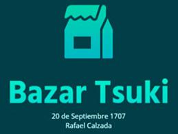Bazar Tsuki